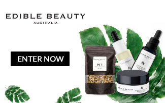 sponsor edible beauty