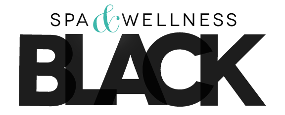 Spa & Wellness Black