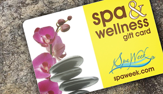 Spa & Wellness Gift Card | Experience WELLNESS SIMPLIFIED. One card, endless possibilities. Massages, facials, salons, & more