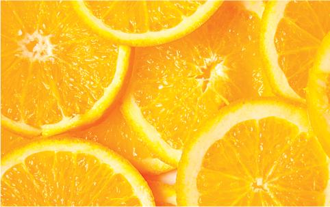 seasonal ingredients - treatment trend