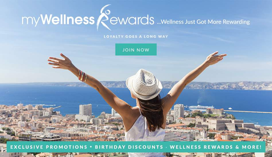 second slide my wellness rewards